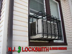 Iron Window Bars Amp Gates Nj Locksmith Amp Door Service