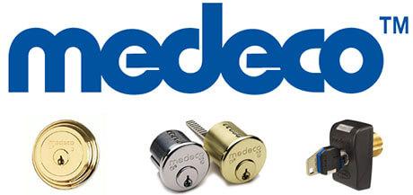 Medeco High Security Locks - NJ Locksmith & Door Service